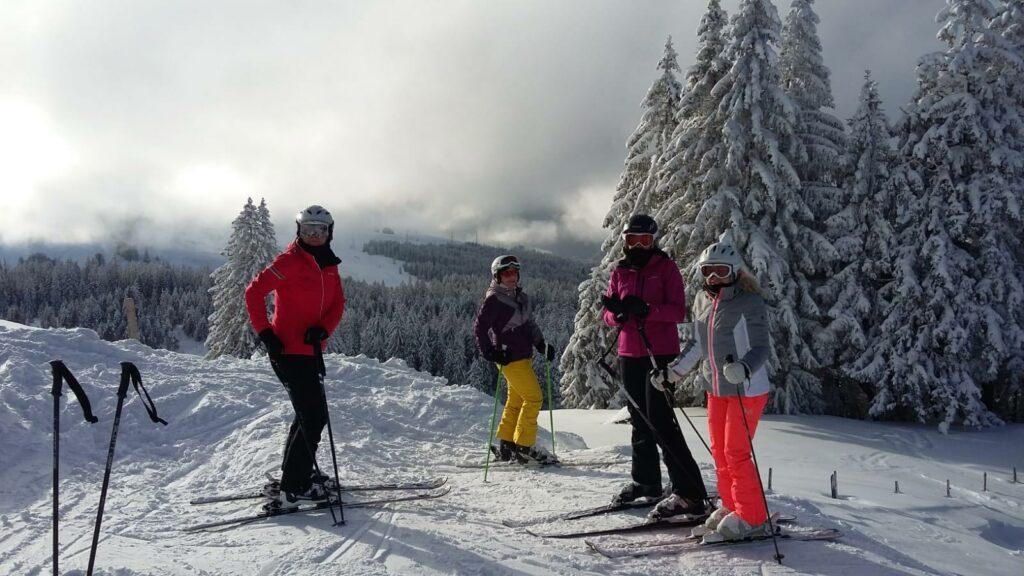 Ski Weekend 2019