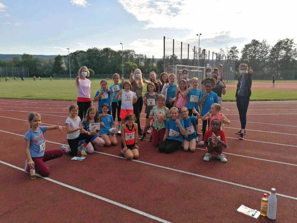 UBS Kids Cup You2, 2021